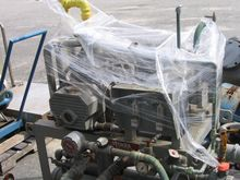 Used 75 CFM 5 HP STO