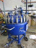 Used 50 Gallon 100 F