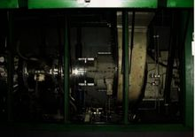 4500 kW 5750 KVA 50 Hz Turbo Ma