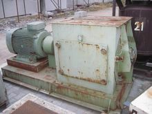 Used TMS GRINDER, TY