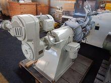 50 Liter Draiswerke Model T50 S