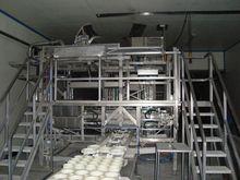 Used White Cheese Mo