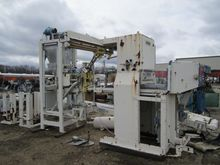 Used FMC SYNTRON MDL