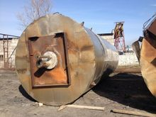 Used 50000 Litres St