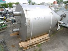 Used SS NIRO FSD 4 S