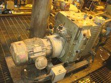 Used 113 CFM 10HP RI