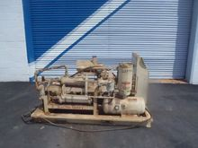 Used 250 CFM 125 PSI