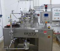 11 Gallon (50 Liter) Ekato Stai