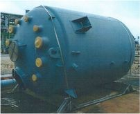 Used 4000 Gallon 130