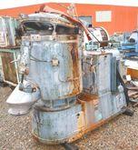 300 Liter Papenmeier Model TSHK