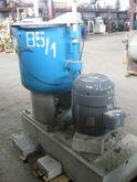 Used 300 Liter TK Fi