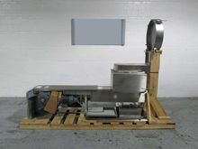 Used PM1000 Stainles