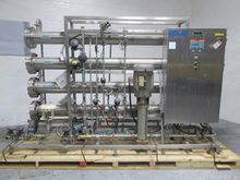 3V818B-ORO Reverse Osmosis Syst
