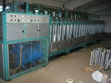 PP Twines Production Line, 1200