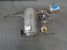 Used 35 Litres 316L
