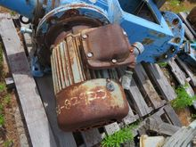 Used 5RW DRIVE PFAUD