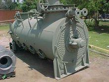 Used 3000 Liter Litt