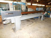 Used 120″ MENASHA MD