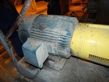 Used 75 HP 1185 RPM