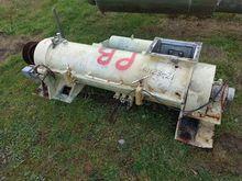 Used 80 Liter Lodige