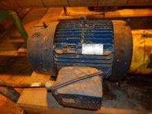 Used 50 HP 1780 RPM