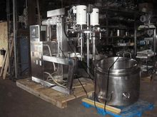 66 Gallon Fryma Stainless Steel