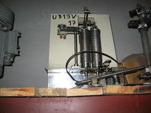 100/150 ML 2 PISTON LIQUID FILL