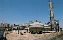 Formaldehyde Plant, 200 TPD #XR
