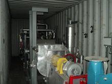 Hydrogen Generating Modular Pla