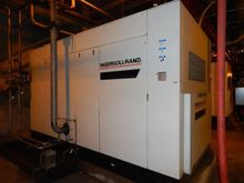 Used 2200 CFM 100 PS