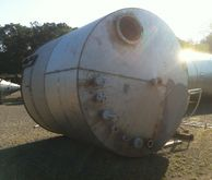 4,700 Gallon 304 Stainless Stee