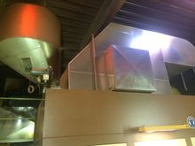 Automatic Coffee Roasting Line,