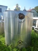 Used 3000 Liters Sta