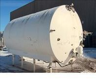 Used 7,000 Gallon St