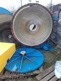 60 m2 Chemat stainless steel co