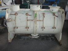 Used 1200 Liter Mort