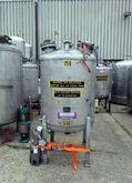 275 Gallon 316 Stianless Steel