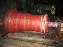 Used 6000 KW 35 BAR