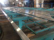 Used Aluminium Profi