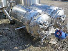 Used 50 Gallon Verti