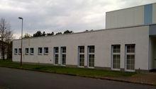 Oleo Chemical R&D/Pilot Plant #