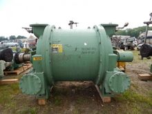 Used 9000 CFM NASH 9