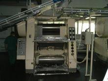 Used NAGEMA 912/3 CA