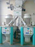 DFZK 2 Carbon Steel Vertical Tw