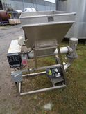 Used 3.7 KW SS 17040