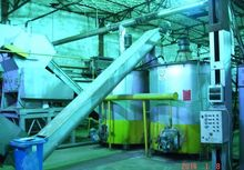 PET Bottles Recycling Line, 0.5