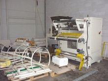 Powder packaging machine Ciba V
