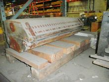 Used 28″ EDI SHEET D