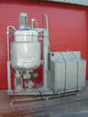 111 Gallon Fryma Stainless Stee