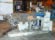 4.0″      MUNCHY RECYCLING LINE